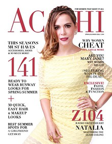 ACHI Magazine