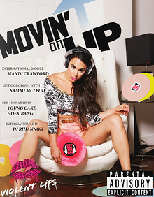 Movin' On Up - Issue 4 - January 2014