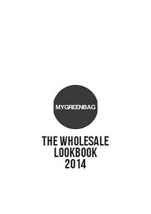 My Green Bag Look Book 2014