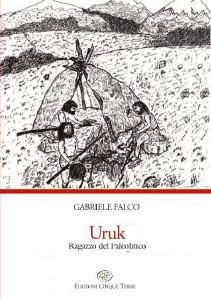 LIBERAMENTELIBRANDO Uruk ragazzo del paleolitico