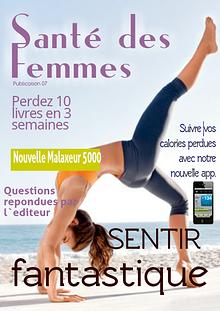 Santé des Femmes
