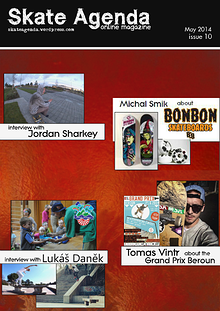 Skate Agenda