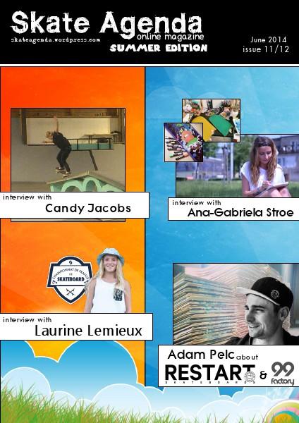 Skate Agenda 11&12-2014