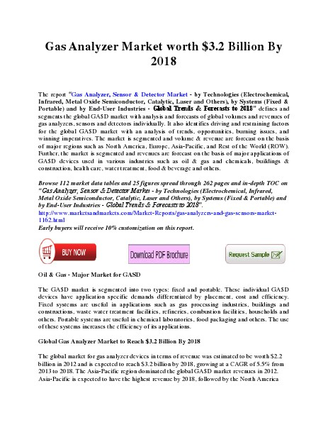 Market Research,Forecasts and Trends vol 11