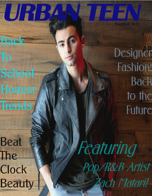Urban Teen Magazine