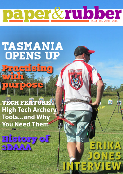 Issue One - April 2014