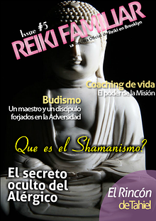 Reiki Familiar