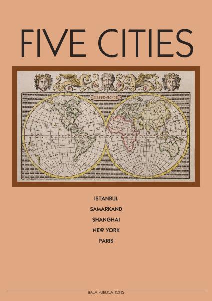 Five Cities 1