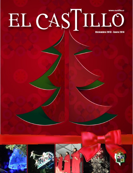 El Castillo Diciembre 2013