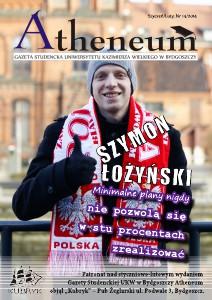 Gazeta Studencka UKW