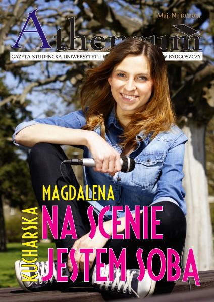 Atheneum - Maj 2013