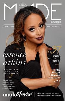 MADE Magazine Spring 2019
