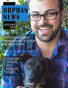 Orphan News