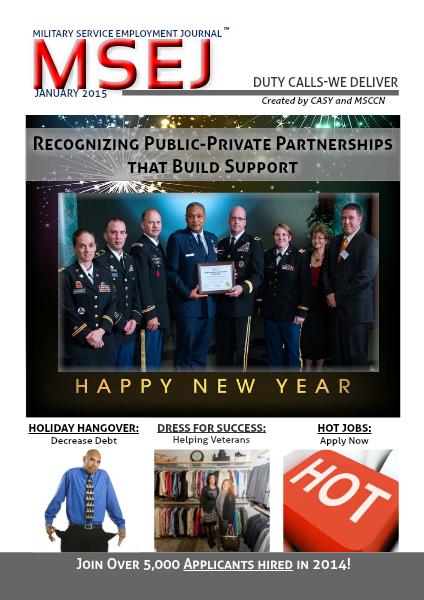 MSEJ January 2015