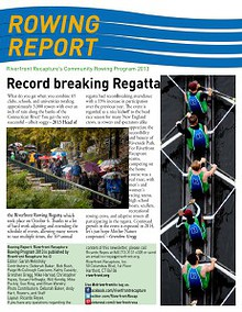 Rowing Report