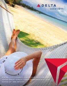 Delta Vacations Travel Catalogue—2014 January 2014