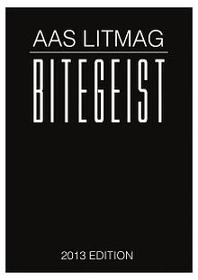 AAS Literary Magazine