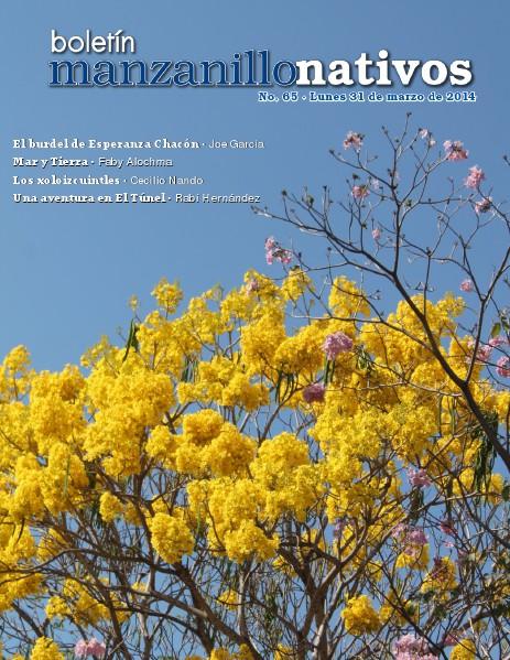 Manzanillo Nativos 65