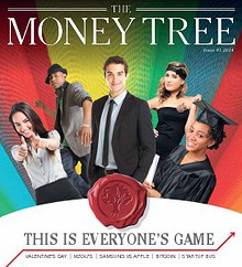 The Money Tree Magazine
