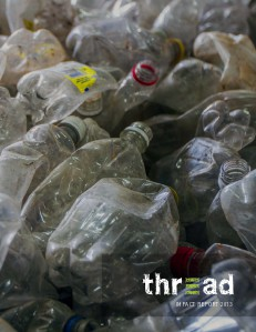 Thread Impact Report 2013
