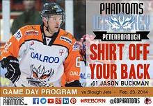 Peterborough Phantoms