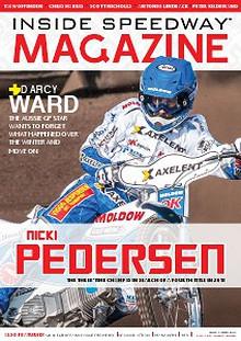 Inside Speedway Magazine