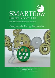 SMARTflow - Catalysing the Energy Opportunity