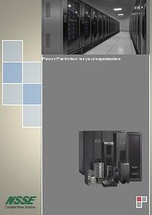 NSSE Brochure