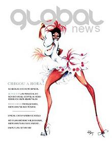 Revista Global 2013