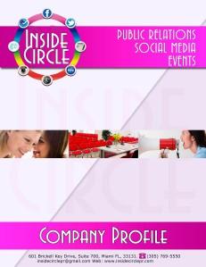 Inside Circle PR Inside Circle PR