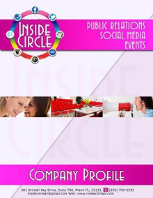 Inside Circle PR
