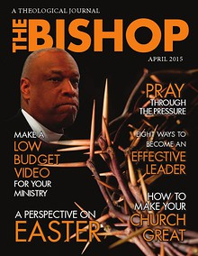The Bishop Magazine