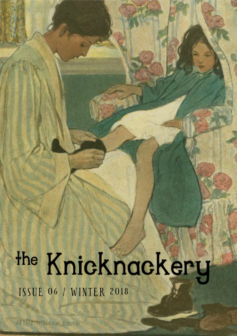 The Knicknackery Issue Five - 2017