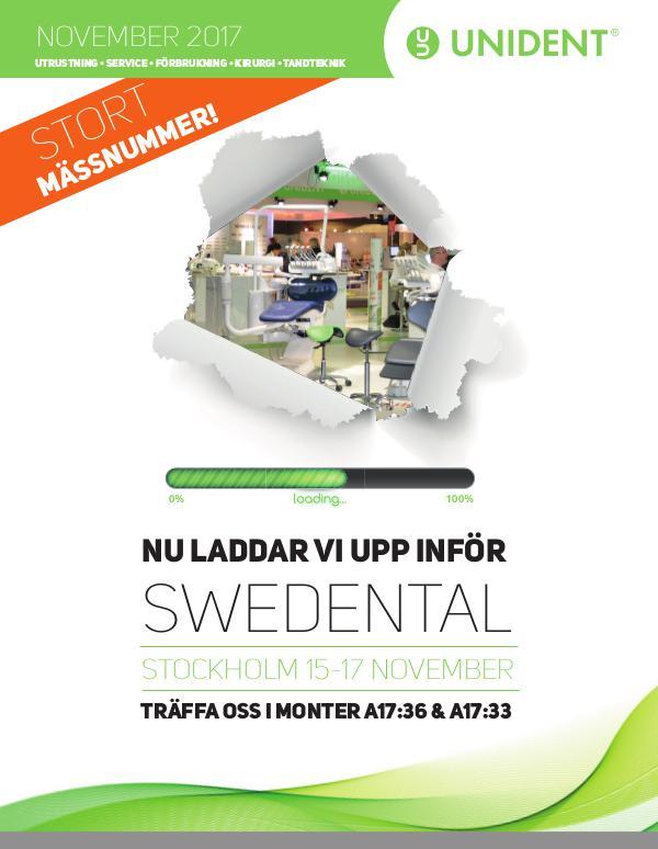Nr 4 2017 Swedental