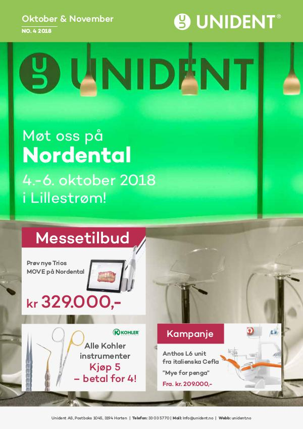 Nr 4 2018 Nordental