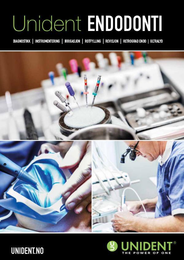 NO Endodonti Endodonti sortiment