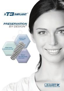 Biomet 3i Brochures
