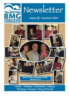 BMG Newsletter