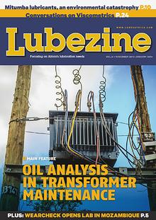 Lubezine Volume 8