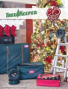 TreeKeeper & Santa's Bags