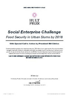 IXL Social Enterprise Case Studies