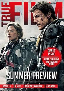 TRUEFILM Magazine