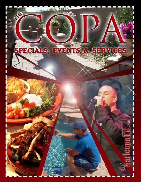 Specials / Sept 2014