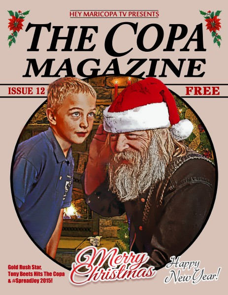 Issue 12 / Jan 2015