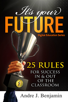It's Your Future - Digital Education Edition
