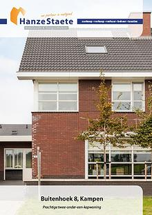 Buitenhoek 8, Kampen