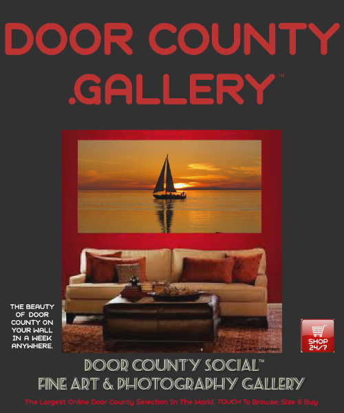 DOOR COUNTY GALLERYS
