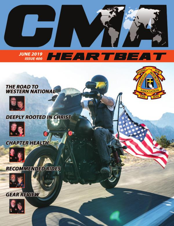 CMA HeartBeat June 2019