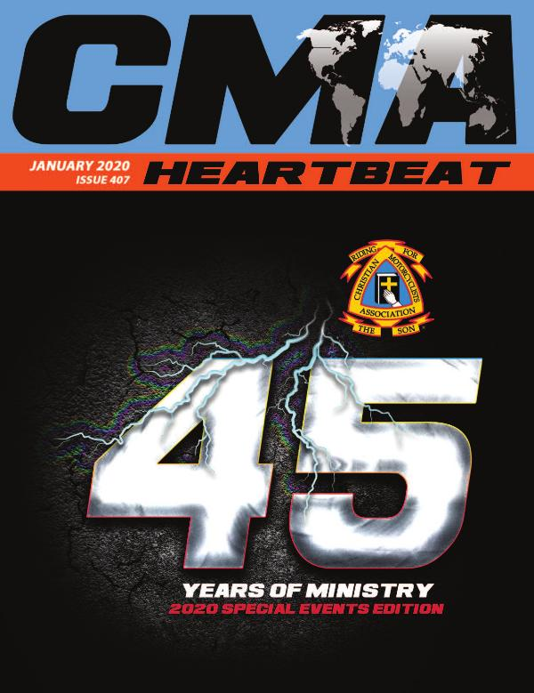 CMA HeartBeat January 2020