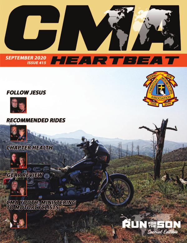 CMA HeartBeat September 2020